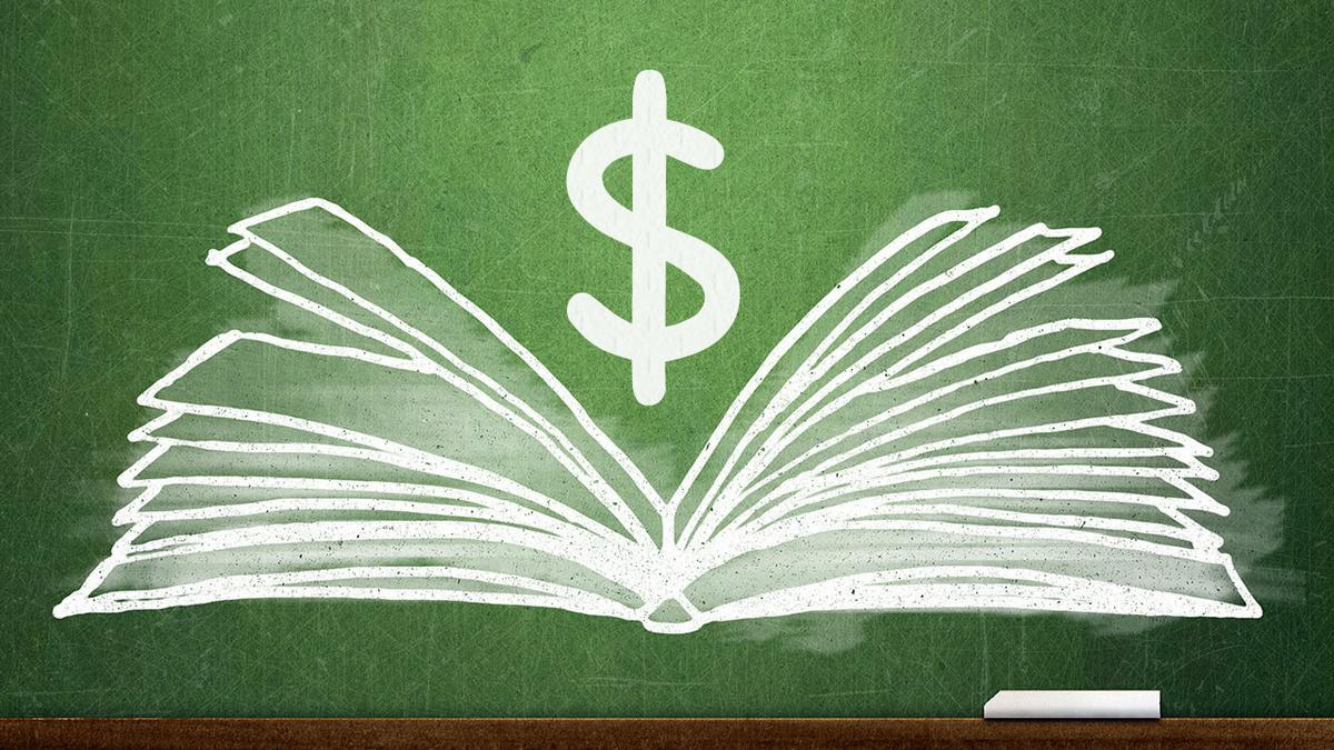 ТОП – 15 Книг, которые помогут вам увеличить доход
