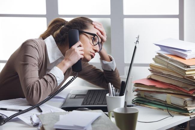Работа, Карьера или Призвание