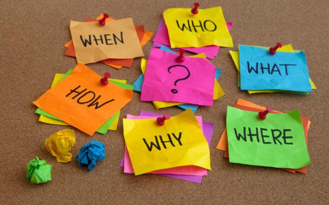 Сила вопросов. Самый быстрый и простой путь к успеху и счастью