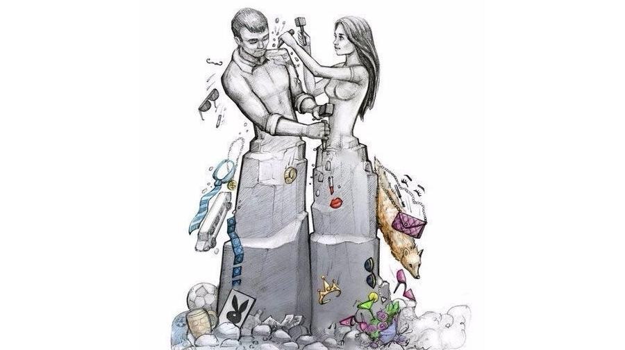 Главные принципы здоровых и крепких отношений