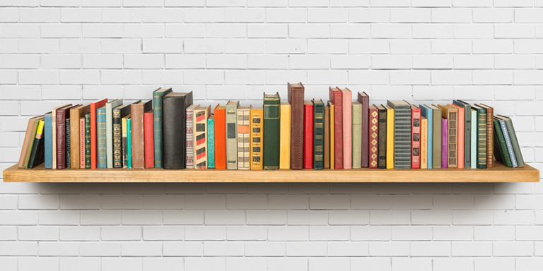 ТОП-97 книг, которые повлияли на мое мышление и развитие