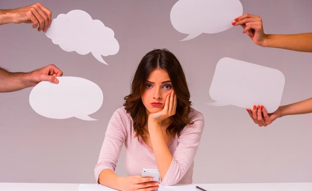 Как избавиться от шума в голове и начать слышать свой внутренний голос