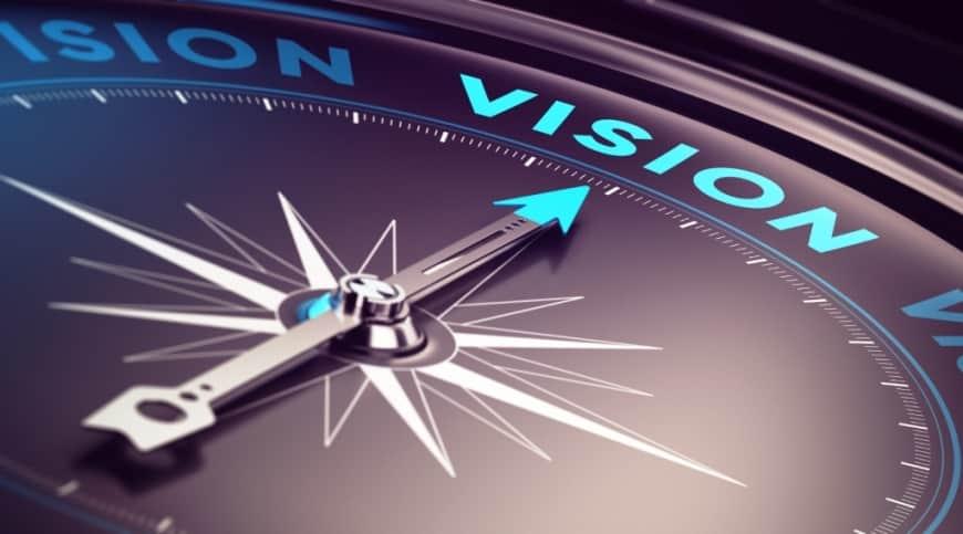 Видение - трамплин в новую реальность или как создать свое идеальное будущее